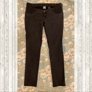 H&M Maternity Mama Super Skinny Jeans 14